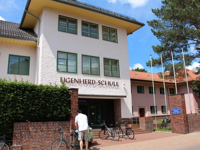 Eigenherd-Grundschule