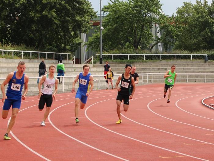 LM- Runningteam
