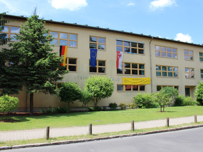 Steinweg-Schule